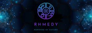 RHMEDY Background with Logo