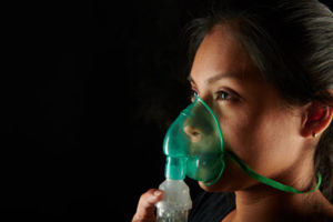 Nebulizer with RHMEDY