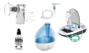 Respiratory Hygiene Options