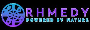 RHMEDY Logo Retina Sticky