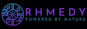 RHMEDY Logo Retina Black