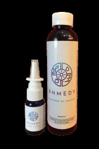 RHMEDY Bottles
